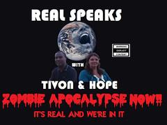 We are in the Zombie Apocalypse! (HopeGirl587) Tags: zombie apocalypse