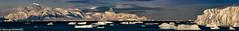 Antarctica (Manuel ROMARS) Tags: panorama pano antarctica paradiseharbour 18pics