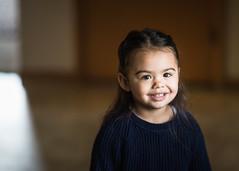 Arianna (Jake Klein) Tags: family portrait love kids children fun kid nikon daughter adorable portraiture f2 ais 135m 135mmf2ais nikkor135mmf2ais nikondf