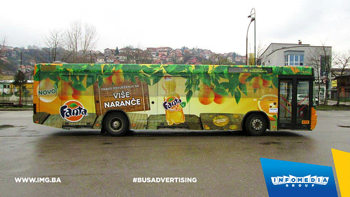 Info Media Group - Fanta, BUS Outdoor Advertising, 03-2016 (8)