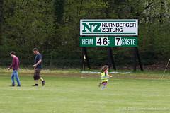 TSV 1846 Nürnberg - RFC Bad Reichenhall