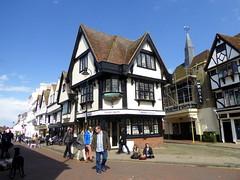 Faversham, Kent, England (PaChambers) Tags: uk england port town kent spring europe market britain south great historic east april cinque faversham 2016