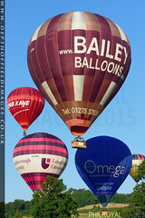 Mass Float at Bristol IBF (zoomerphil) Tags: hot balloons bristol climb fly fiesta altitude air flight cameron bailey land pleasure drift ibf bibf z275
