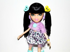 She's got cherry lips (meike__1995) Tags: new doll sweet style jade mga bratz 2016