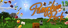 Pumpkin Pack Resource Pack 1.9.2/1.9/1.8.9 (MinhStyle) Tags: game video games gaming online minecraft