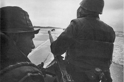 Operation Fortress Sentry - Cua Viet 1967 (8)