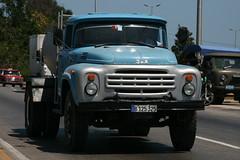Zil 130 (big.vern81) Tags: cuba zil