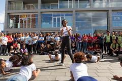 J57B0182 (SKVR) Tags: dance rotterdam hiphop dans flashmob jongeren skvr dansers markthal dansoptreden sportsupport hesterblankestijn challenge010