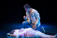 Branca de Neve (Pereirinha33) Tags: art teatro theatre leiria brancadeneve teatromiguelfranco calazansduarte