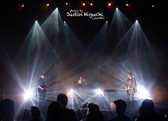 Daughter 03/25/2016 #4 (jus10h) Tags: show music photography hotel la losangeles concert theater downtown tour theatre live sony ace gig daughter performance band panasonic event venue downstairs acehotel unitedartists 2016 elenatonra dmcfz100 ohdaughter dscrx100 justinhiguchi