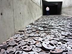 (johnnyhuge) Tags: berlin germany holocaust shoa memorial penn