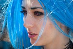 Jinx (Itadi) Tags: cosplay legends unretouched zaun jinx league cosplayers 2016 romics