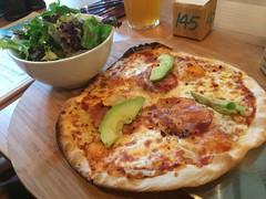 IMG_6228 (LardButty) Tags: london pizza whitechapel stable whitechapelroad eastlondon thestable towerhamlets lardbutty e11ew lardbuttylondon