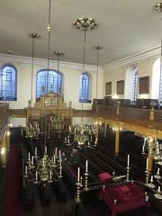 Bevis Marks Synagogue (John Steedman) Tags: uk greatbritain england london unitedkingdom synagogue grossbritannien     grandebretagne   bevismarks  bevismarkssynagogue