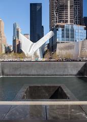 World Trade Center (Robert Wash) Tags: nyc newyorkcity ny newyork manhattan worldtradecenter wtc lowermanhattan santiagocalatrava downtownmanhattan nationalseptember11memorial worldtradecentertransportationhub threeworldtradecenter