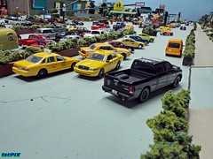 Taxi Stand Overloaded (Phil's 1stPix) Tags: taxi police hobby replica 164 collectible uber diorama scalemodel diecast taxistand 2016 firstpix mysticbeach veteransbeach diecastcar diecastmodel diecastreplica taxiparking photoscape diecasttruck diecastcollection 164scale matchboxdiecast diecastcollectible fictionalcity 164diecast diecastvehicle 1stpix greenlightdiecast diecastdiorama 164scalediorama 164vehicle 164diorama dioramalayout johnnylightningdiecast baynardcounty 164scalecity 164automobile 164diecastcity diecastcity southoceanblvd diecasthobby newmysticbeach mysticbeachlayout phils1stpix realisticdiorama realisticdiecastmodel greenlightfordtaxi johnnylightningfordcrownvictoria matchboxfordtransittaxi ram1500police soocean baynardpoliceram taxidisputes policerampickup