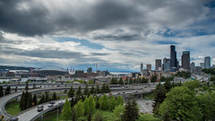 JoseRizalParkHDR (1 of 1) (bcdixit) Tags: seattle nikon d750 pacificnorthwest washingtonstate hdr interstate5 sigma24mmf18 joserizalpark seattlephotography nikond750
