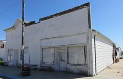 Maschka's Sausage Shop (Ashton, Nebraska) (courthouselover) Tags: nebraska ne ashton sandhills greatplains shermancounty polishcommunitiesintheunitedstates