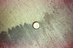 56620020 (alexdotbarber) Tags: slr analog 35mm hole parkinggarage f2 canona1 1125 colornegative houstongalleria kodakektar100 canonfd35mmf2