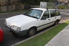 Holden Camira JE SL Wagon (jeremyg3030) Tags: cars wagon sl je holden camira