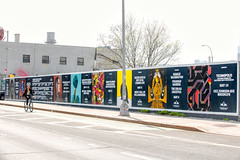 Red Bull Music Academy (Always Hand Paint) Tags: nyc music brooklyn advertising mural outdoor williamsburg ooh handpaint colossal cpg rbma streelevel colossalmedia muraladvertising b199 skyhighmurals alwayshandpaint kristalindahl rbmapop