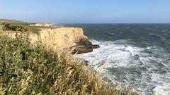 (TJPrz) Tags: highway1 pacificocean davenport pacificcoast hwy1 californiacoast cabrillohighway
