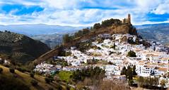 Montefro (Eduardo Guerra Claros) Tags: espaa andaluca europa view pueblo panoramica granada vista invierno ng es turismo natgeo montefro