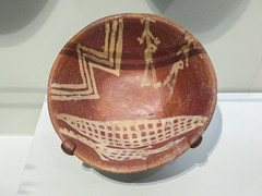 IMG_1659 (jaglazier) Tags: usa men art archaeology animals boston painting landscapes ceramics unitedstates drawing crafts massachusetts religion hunting egypt clay egyptian april pottery museums adults bowls museumoffinearts reptiles crocodiles earthenware rituals 2016 abydos predynastic 43016 4thmilleniumbc tombfurnishings copyright2016jamesaglazier 3850bc3650bc nileslipware