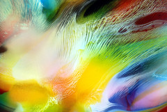 Colourful Fluid Painting Detail (markchadwickart) Tags: blue red white abstract color colour art beautiful beauty yellow modern painting flow colorful paint artist bright mark contemporary vibrant explosion vivid canvas fluid painter flowing colourful liquid explode chadwick fluidity