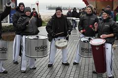 Samba do Fhr (RadarOReilly) Tags: island deutschland samba sylvester insel northsea newyearseve sh nordsee fhr nordfriesland gernany wyk