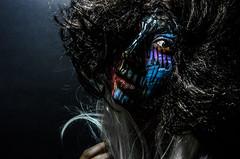 Colorcide Two (Jef Harris) Tags: portrait fashion emotive select