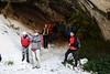Escursione a Fara San Martino - Gole e Abbazia - Majella - Abruzzo - Italy