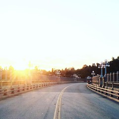 I took this photo when I was in Los Angeles. It's a picture of a bridge, a sunset, and a bus coming around the corner. This caption is very direct. Just like the moment I took this picture. Intentionality is how you build relationships. Use directions to (karolalmeda) Tags: bridge sunset bus its thanks corner reading for this was is photo los post please very angeles you 05 picture like an thank just more when use directions around how moment february coming build relationships took far caption direct redundant 2016 intentionality tasks increasingly accomplish i 1237pm instagram ifttt