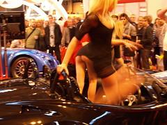 P1172522 (JoRoSm) Tags: show girls hot cute sexy ass girl lady female naked model birmingham women dress legs skin bare butt rear olympus bum chick thong cheeks upskirt behind glimpse motorsport autosport fasion e410
