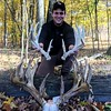 Michigan Whitetail Hunt 34