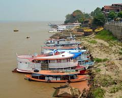 Low Water (TWE42) Tags: brazil amazon rivers boatsandships parantins