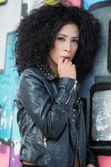 LoLa (aminefassi) Tags: portrait people fashion rock retrato morocco maroc 5d mode rabat 135mm  135mmf2l  135mmf2 aminefassi lolacastel