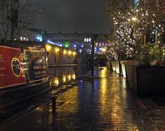 Birmingham Waterside (geoff7918) Tags: birmingham waterside narrowboat brindleyplace floatingcoffeeco