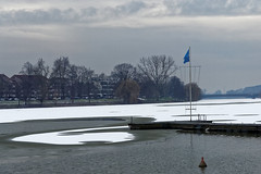 Ice Age - 001-0012_Web (berni.radke) Tags: schnee winter snow ice iceage eis mnster winterlandscape winterlandschaft aasee eiszeit