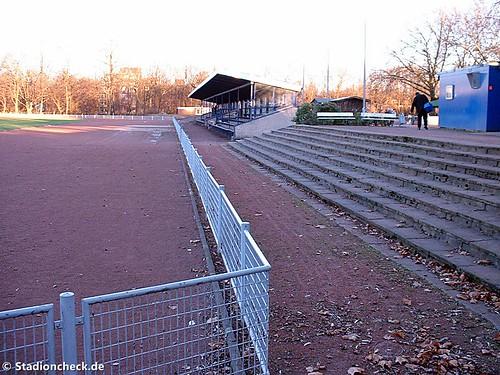 Jahnstadion, Gelsenkirchen-Hessler [03]