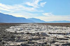 River of Salt, Death Valley (1) (Bob Palin) Tags: california 15fav usa southwest 510fav canon river landscape desert outdoor salt deathvalley badwater westsideroad devilsgolfcourse 100vistas instantfave canonef24105mmf4lisusm orig:file=2016012704434