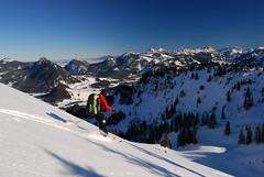 RU_201601_Spieser_016.jpg (boleroplus) Tags: horizontal germany de bayern neige paysage montagnes parapente skirando badhindelang