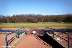 Stadion Löchterheide, SSV Buer [01]