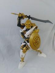 Taiveruk (2.0) (koryhunter) Tags: amazing lego review 20 bionicle moc revamp renewed taiveruk
