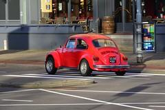 1973 Volkswagen Beetle (Michiel2005) Tags: auto car vw volkswagen beetle kfer kever