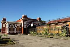 Granada, Managua, January 2016