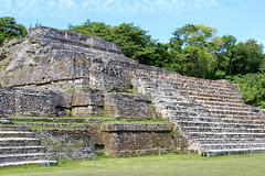 (CAYphotos) Tags: mayanruins belizecity westerncaribbeancruise altunharuins