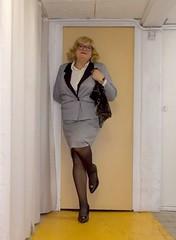 Karoll - 08 Fevrier 2016 - 006 (Karoll le bihan) Tags: feminine femme lingerie crossdressing tgirl transgender transvestite stocking bas pantyhose crossdress stilettos travestis feminization travesti travestie escarpins fminisation travestisme travestissement