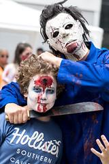 zombiewalk47-- (Luis Alberto Montano) Tags: zombiewalk