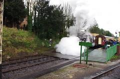 IMGP8386 (Steve Guess) Tags: uk england train engine loco hampshire steam gb locomotive alton ropley alresford hants fourmarks medstead